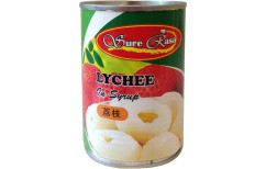 Lychee in Syrup(Thailand)