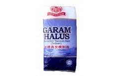 Garam Halus Vacuum (Iodised)