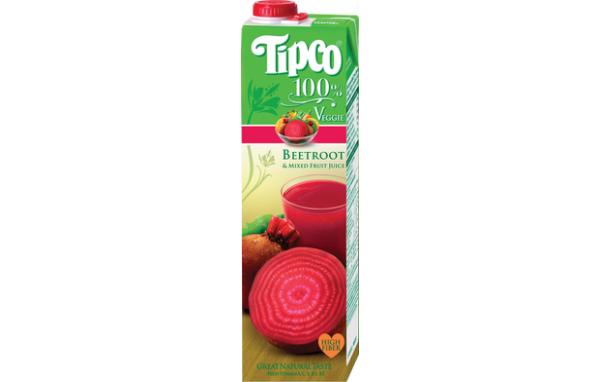 Beetroot Mixed Fruit