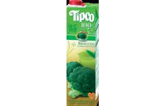 Broccoli Mixed Fruit
