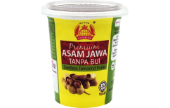 Asam Jawa (Seedless)